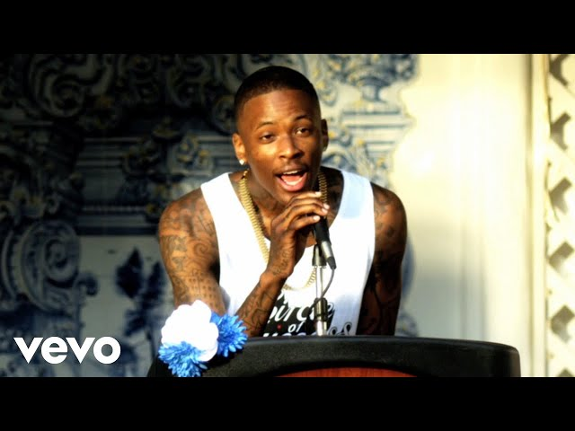 YG - Toot It And Boot It (Official Music Video)