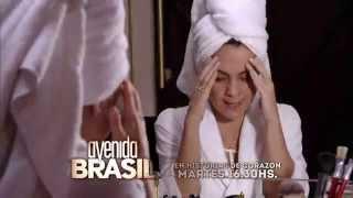 Promo Avenida Brasil Capítulo 32 (28-01-2014) - Telefe HD (Argentina)
