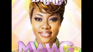 M.W.W.G (Miracle Working Wonder God) by Bumie