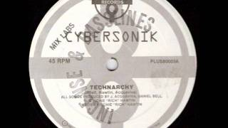 Cybersonic - Technarchy (HQ)