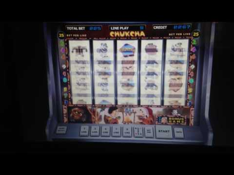 Вулкан казино играть чукча