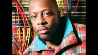 Wyclef Jean - Wish you were here (Pink Floyd cover)
