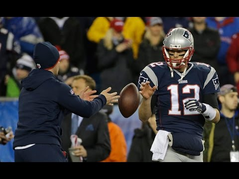 The DeflateGate Controversy | Do Your Job: Bill Belichick and the 2014 Patriots | NFL Network
