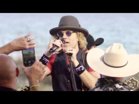 Big & Rich  Save A Horse Ride A Cowboy  & Acoustic