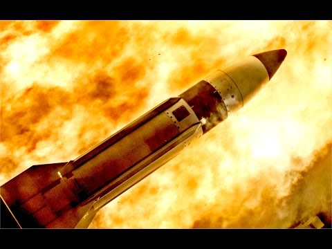 WORLDS BEST TECHNOLOGY !!! US Military Missile Defense System