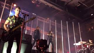 How Did We Get So Dark? by Royal Blood @ Revolution Live on 6/11/18