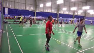 20180418   W A O  CLUB 03 Hai nho + VL vs Chuong + Phong