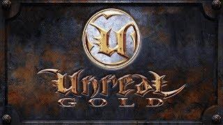 Unreal Gold #16 Iglica Słońca - zgubiłem się :)