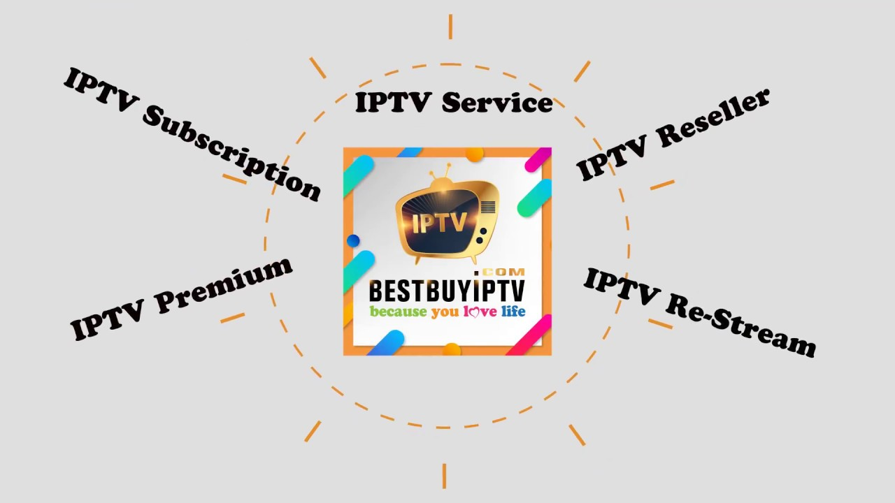 48h Free trial IPTV Subscription [Bestbuyiptv]