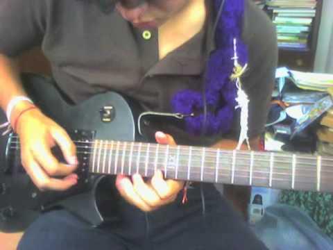 Paol Judel - Corazón de niño / Electric Guitar (Cover Raul Di Blasio)