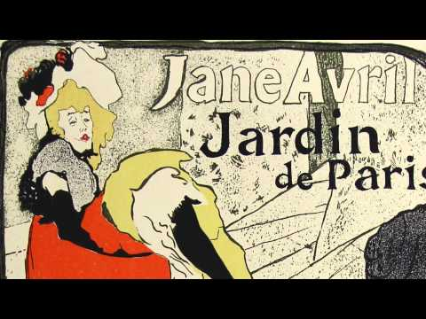 Art of the Streets: The French Poster, 1880-1930