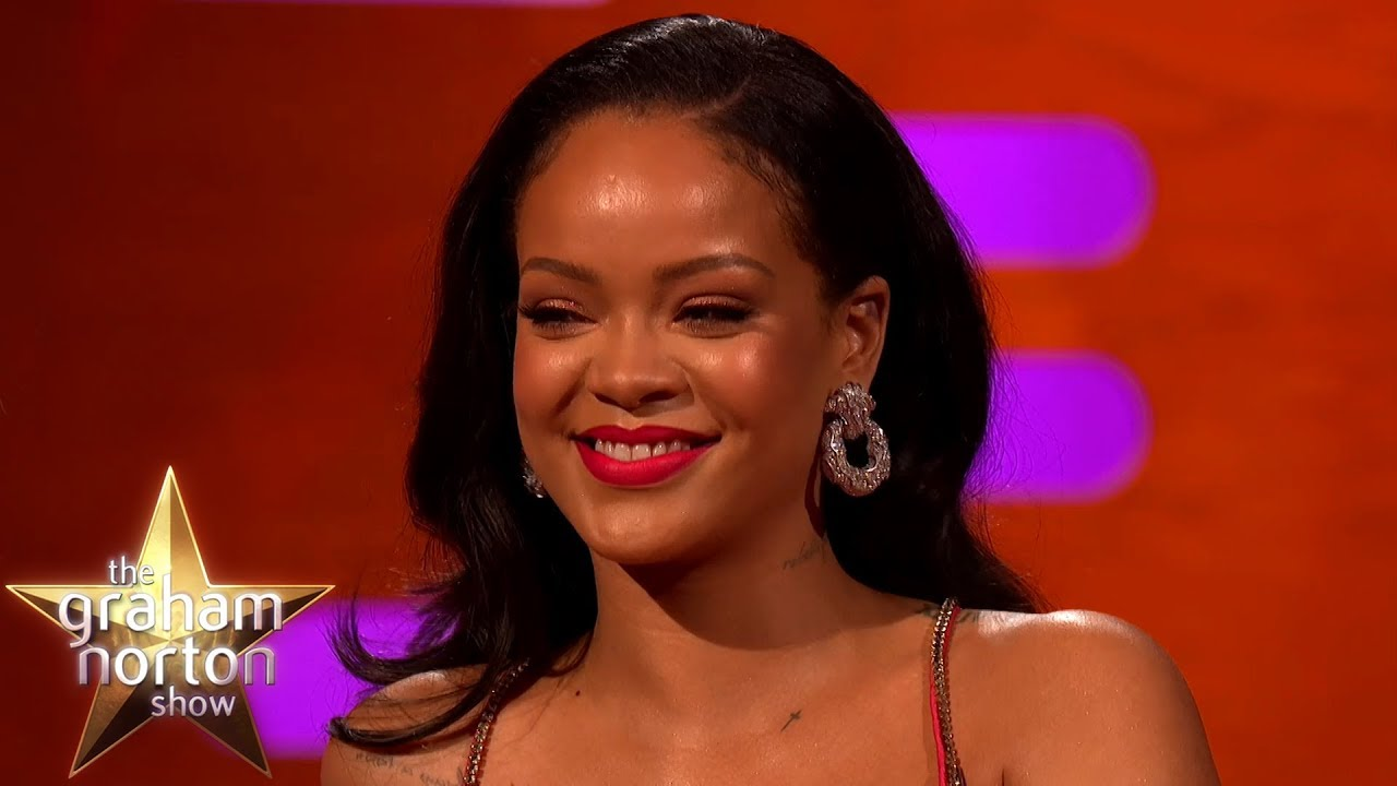 Rihanna's new 2018 album - release date, title and