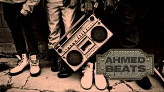 Beat #4 (Rap Hip Hop Beat) prod by Ahmed Beats