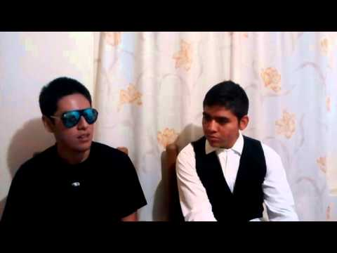 Interview Sebastián y Jose Alfredo