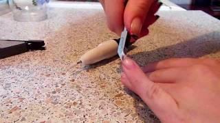видео Как снять нарощенные ногти гелем в домашних условиях