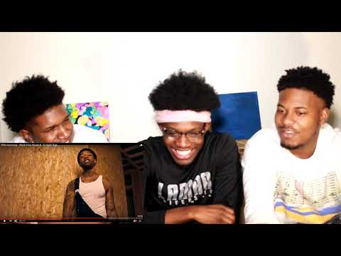 Fifth Harmony- Work From Home ft Ty Dolla $ign REACTION