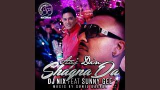 Aaj Din Shagna da (feat. Suuny Gee)