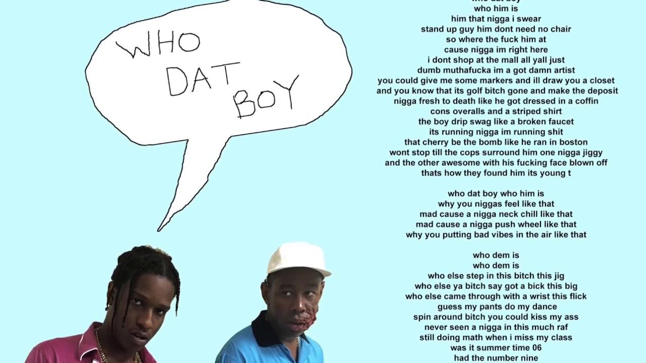 Bonkaz – And Dat Lyrics | Genius Lyrics