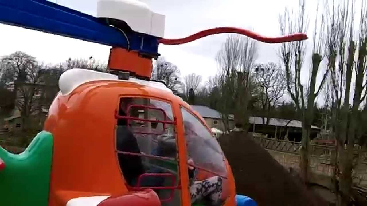 Helicopter Videos For Kids