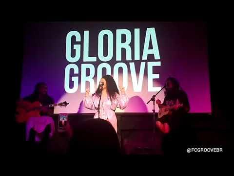 Gloria Groove  No Love Allowed Rihanna  Acústico