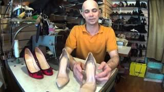Анонс еще одного потрясающего бренда. Ремонт обуви.