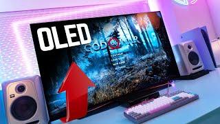 Is OLED Worth It?