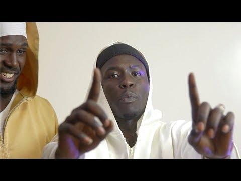 L'incroyable Talent Caché De Tafsir NGAAKA BLINDÉ Et AMDY OPTI