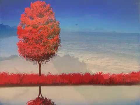 Beneath The Blue Sky by Alan Johnson (Somewhere Track)