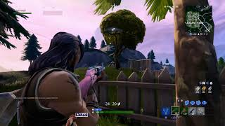 Fortnite no skin mit skill Best Of | Xbox One [Deutsch]