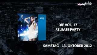 BigCityBeats goes Cocoon Club - Save The Last Dance - Samstag 13.10.2012
