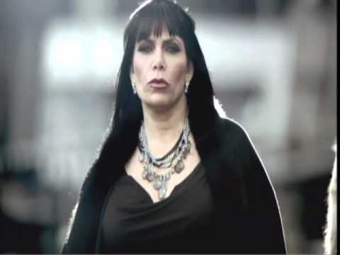 VH1's Mob Wives - Show Opening