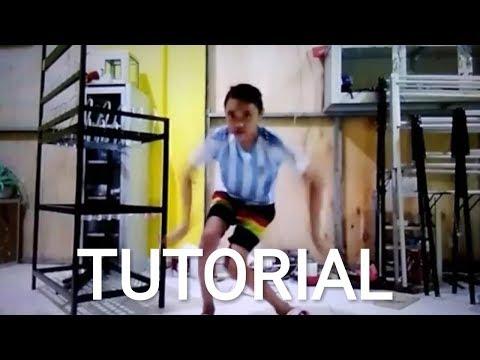 TUTORIAL DANCE ORANGE JUICE!!! | Auto GG |