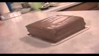 Anal Licking - Cake Farts