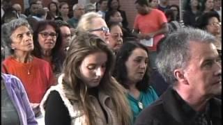Santa Missa - 18.05.17