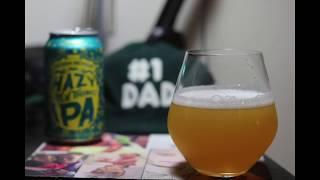 What R U Drinking? Sierra Nevada Little Hazy Thing #33