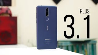 Nokia 3.1 Plus : 179$ គួរទិញអត់ ?