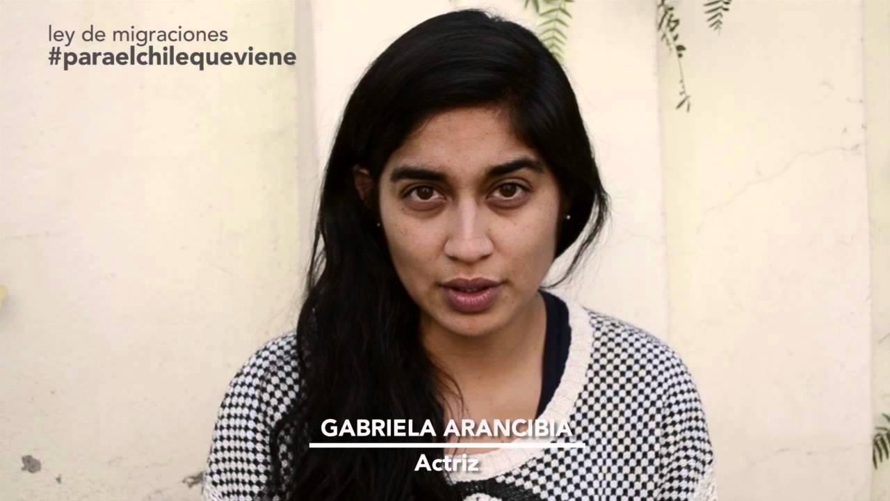 Gabriela Arancibia Nude Photos 98