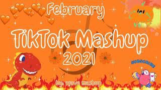 TikTok Mashup 2021 February ????????Not Clean????????