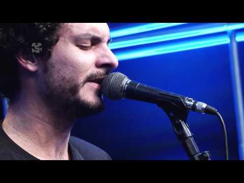 """""""Bom dia"""" - 3030 no Estúdio Showlivre 2015"""