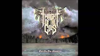 Twilight of The Gods - Sword of Damocles
