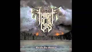 Twilight of The Gods - Sword of Damocles