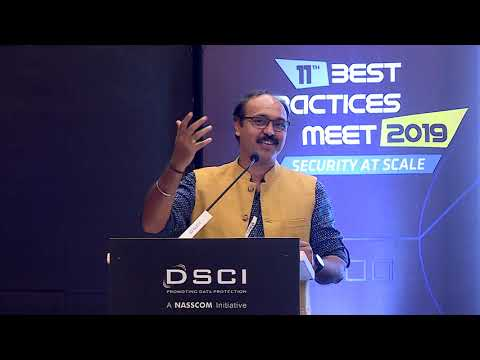 DSCI BPM 2019 - Session on SOC Stories: Inside the Front Lines of Cyber Defense