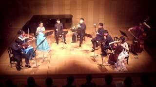 Louis Spohr ; Nonet in F Major, Op. 31 I. Allegro ルイ・シュポア 九重奏曲 第1楽章