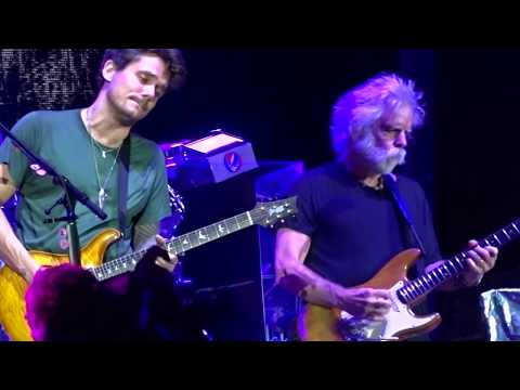"""Brokedown Palace"" Dead & Co. 6/18/17 Fenway Boston MA Encore"