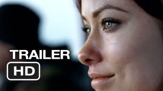 Deadfall Official TRAILER #1 (2012) - Eric Bana, Olivia Wilde Movie HD