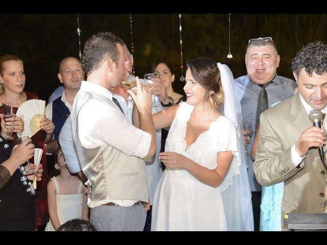 טקס נישואין רפורמי זה לא טקס חתונה חילוני
