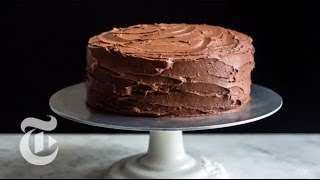 Devil's Food Cake | Melissa Clark Recipes | The New York Times