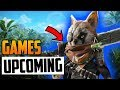 Top 12 PS4 Upcoming Games Of April 2018 (New PlayStation Games)