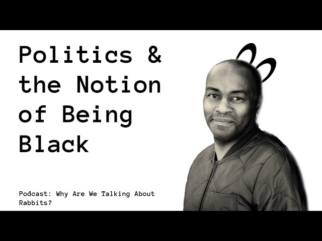 Roifield Brown on Politics and the Notion of Being Black
