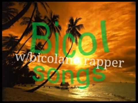 Bicol songs nonstop 2015